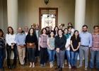 Expertos UC se unen para trabajar antes de la COP 25 en Chile