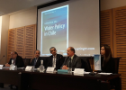 Water Policy in Chile... su lanzamiento