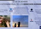 Día Internacional de los Derechos Humanos (2018)