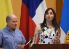 Seminario Conflictos judiciales de aguas en Chile