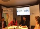 Centro de Derecho y Gestión de Aguas firmó convenio de colaboración con Superintendencia de Servicios Sanitarios