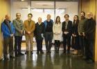 Autoridades y académicos abordan situación de recursos hídricos en Chile