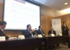 Masiva asistencia marcó Seminario sobre Reforma al Código de Aguas